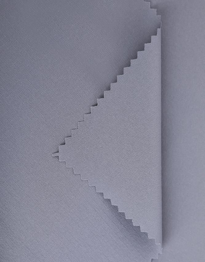 防寒保暖系列 1858 超弹力透气羽绒服面料